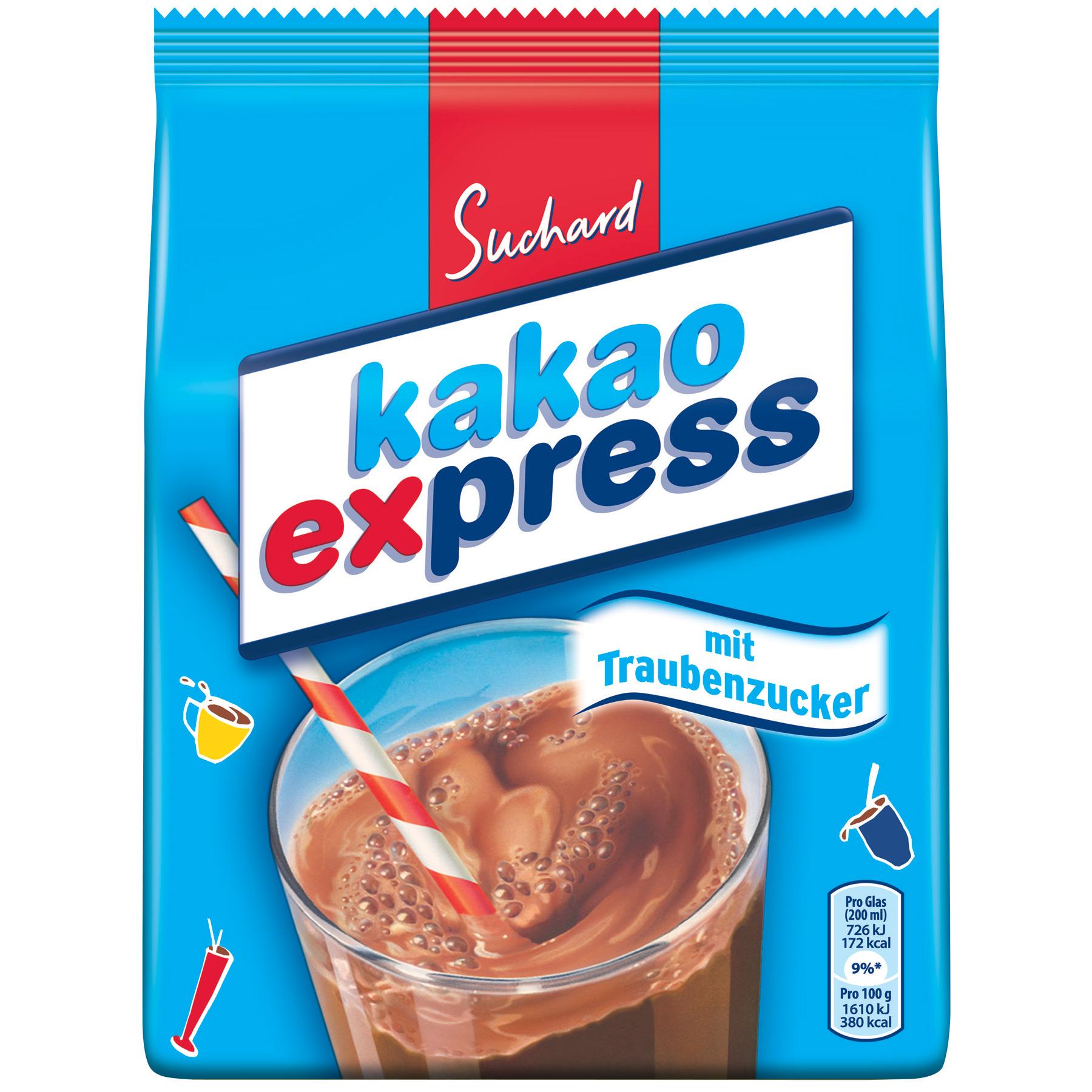 Suchard Kakao