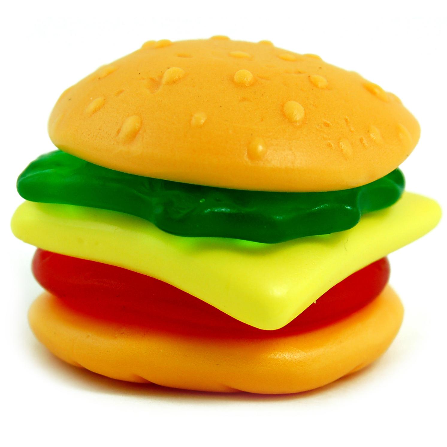 Trolli Burger