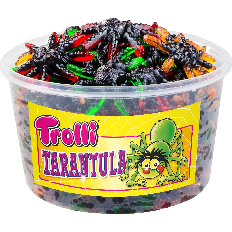 trolli tarantula online kaufen im world of sweets shop. Black Bedroom Furniture Sets. Home Design Ideas