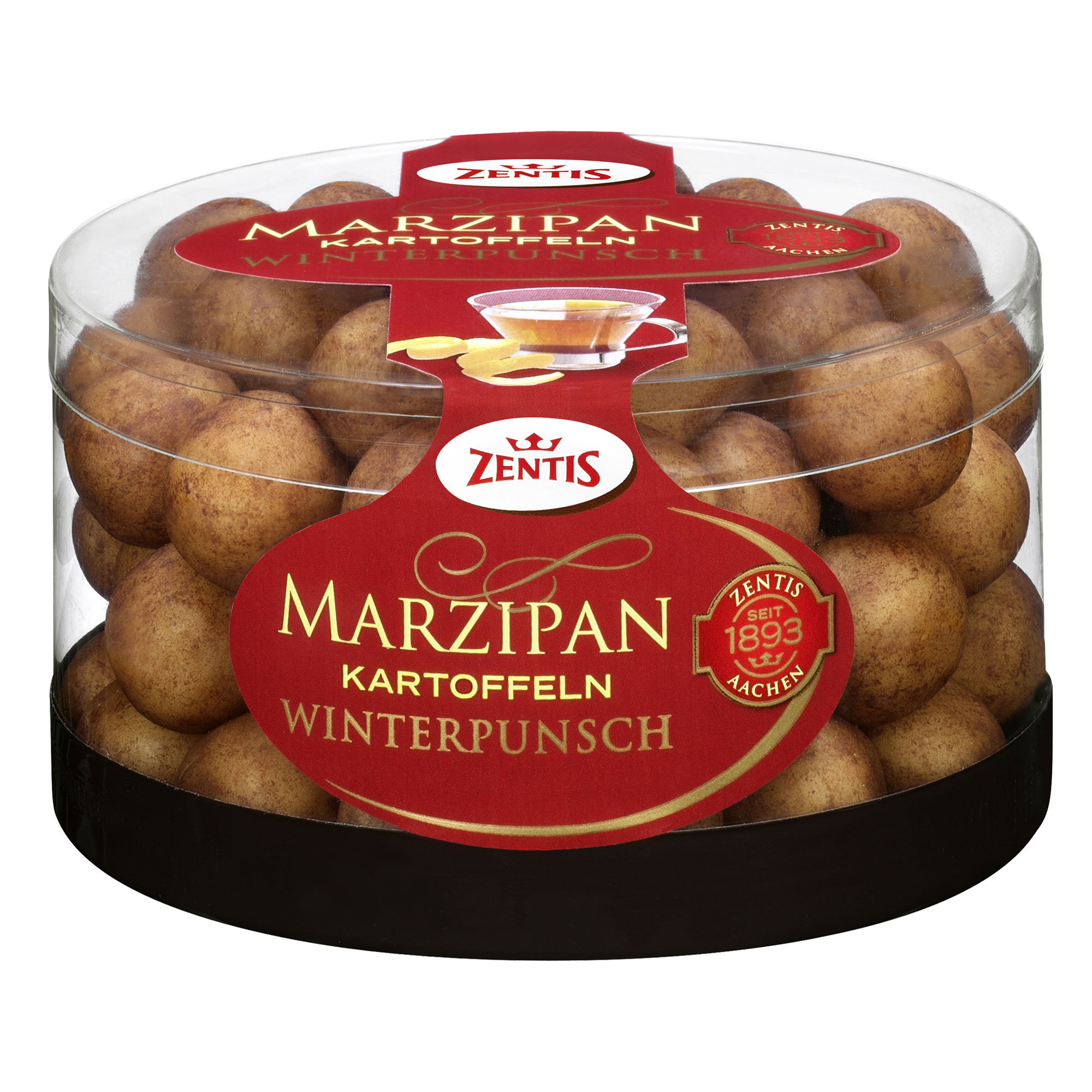 zentis marzipan kartoffeln winterpunsch 500g online. Black Bedroom Furniture Sets. Home Design Ideas
