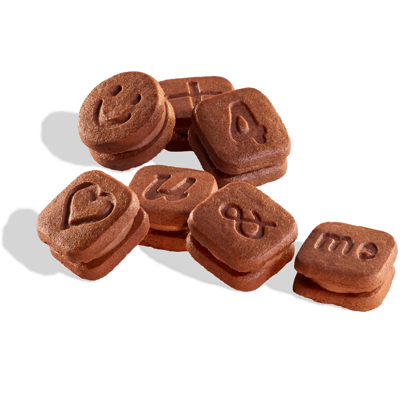 bahlsen be happy mini kekse kakao online kaufen im world of sweets shop. Black Bedroom Furniture Sets. Home Design Ideas
