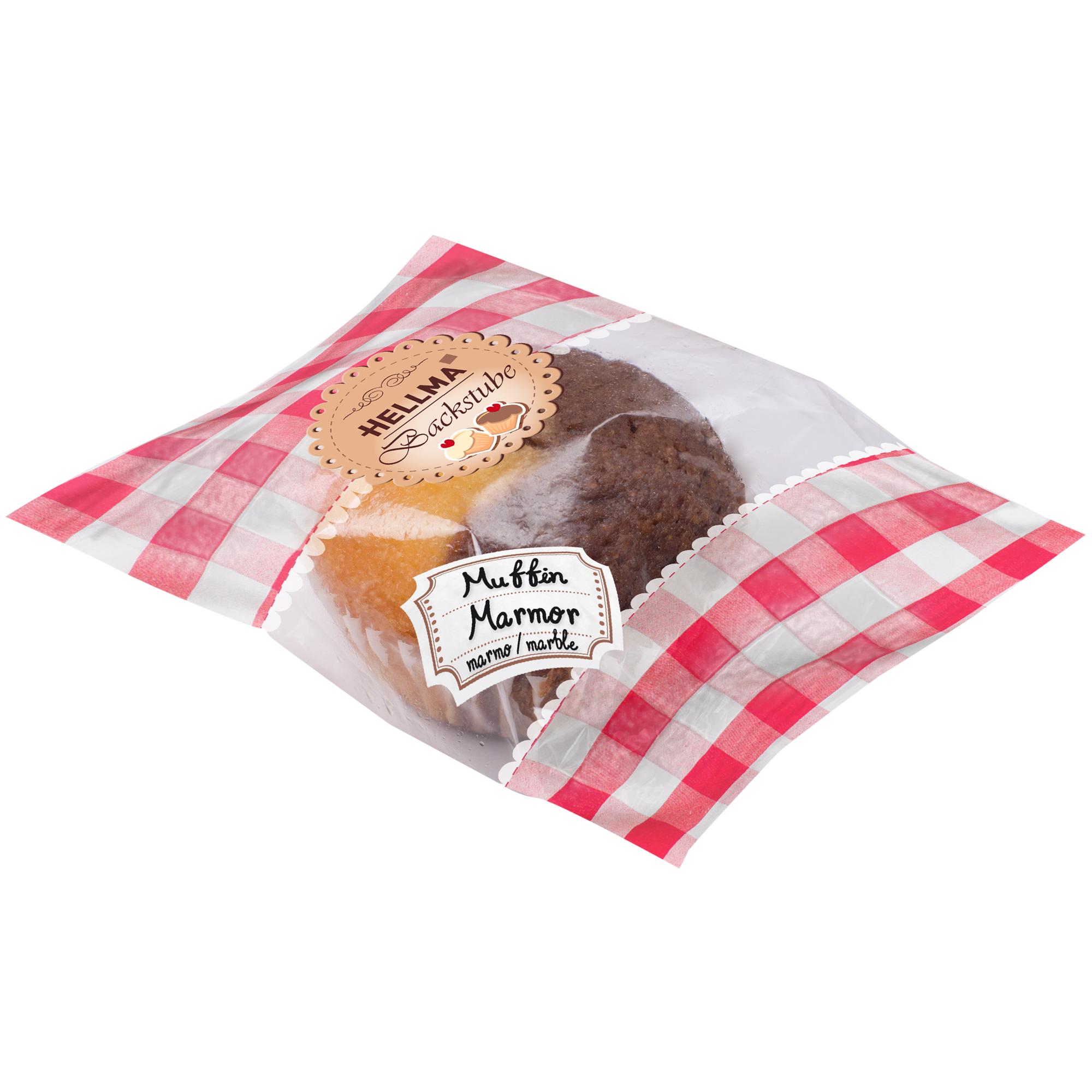 hellma muffin marmor 70er online kaufen im world of sweets shop. Black Bedroom Furniture Sets. Home Design Ideas