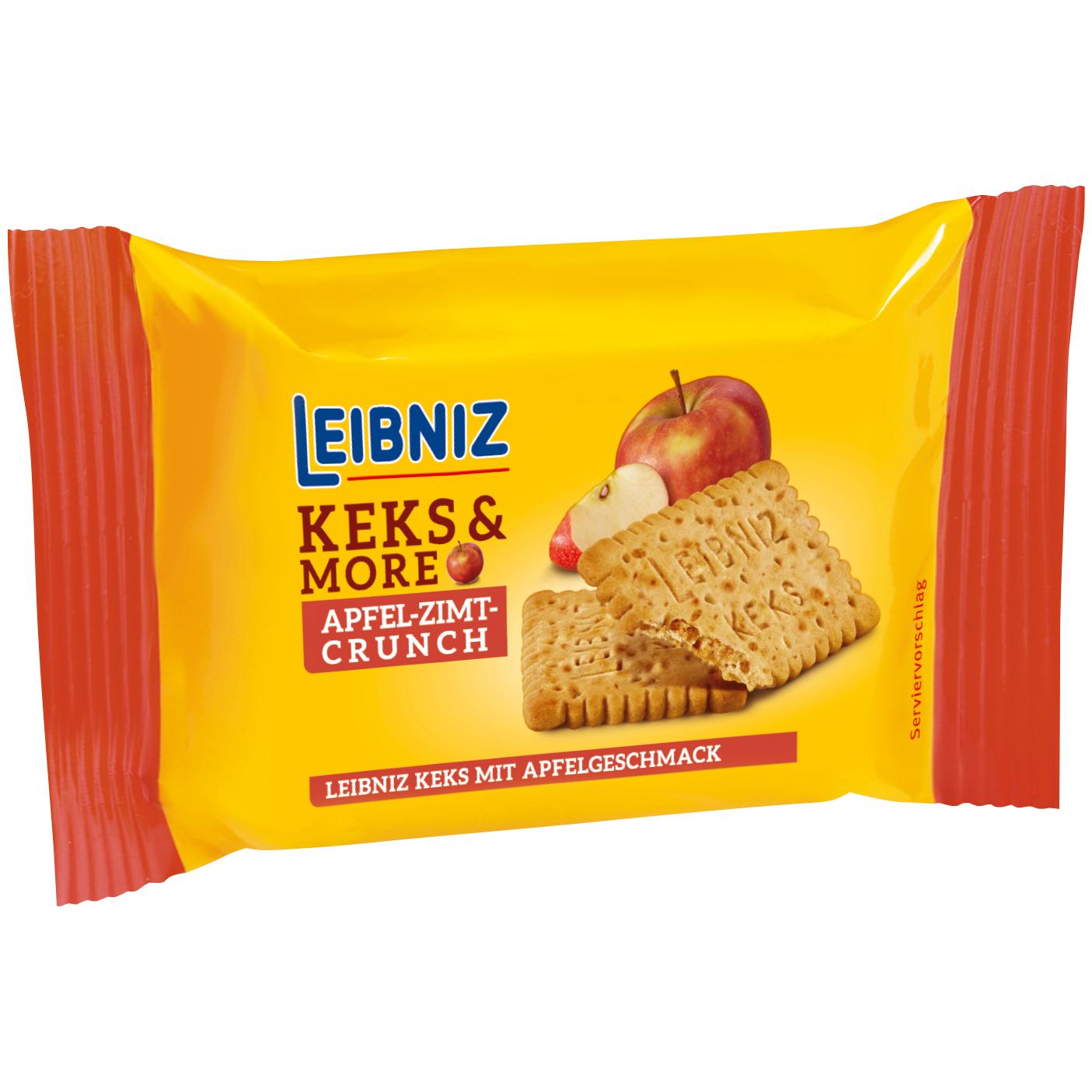 Leibniz Apfel Zimt