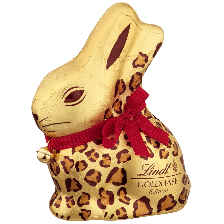 lindt goldhase animal print 200g online kaufen im world of sweets shop. Black Bedroom Furniture Sets. Home Design Ideas