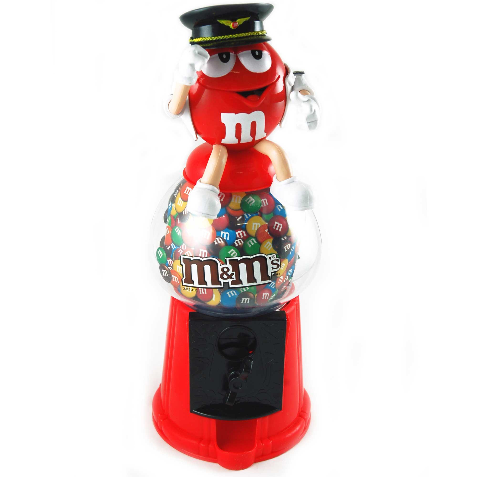 M&M Spender Automat