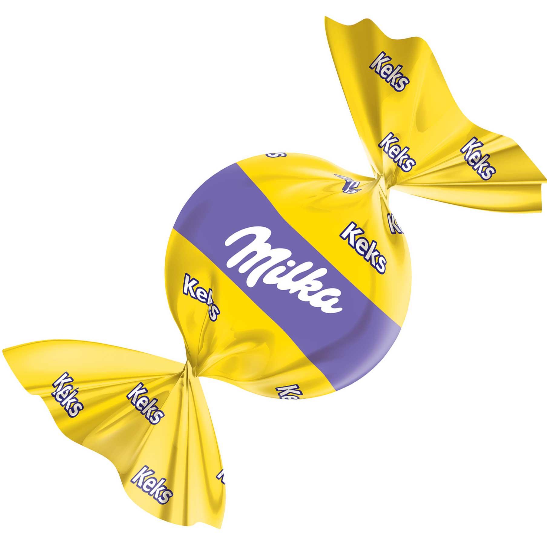 Milka Keks