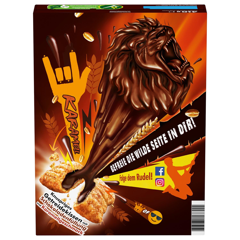 Lion Wild Crush