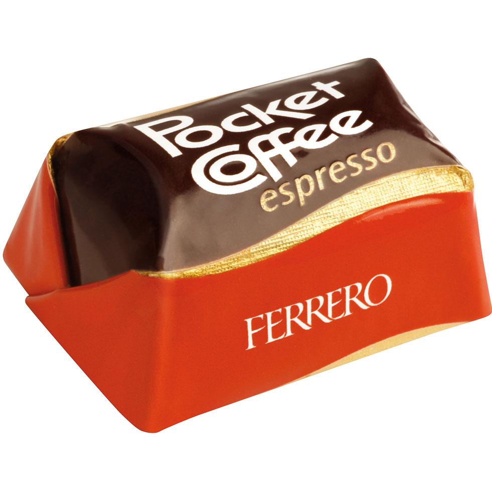 Pocket Coffee