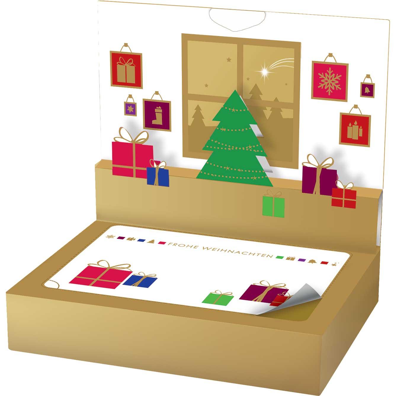 ritter sport kleine weihnachtsfreude bunter weihnachtsmix. Black Bedroom Furniture Sets. Home Design Ideas