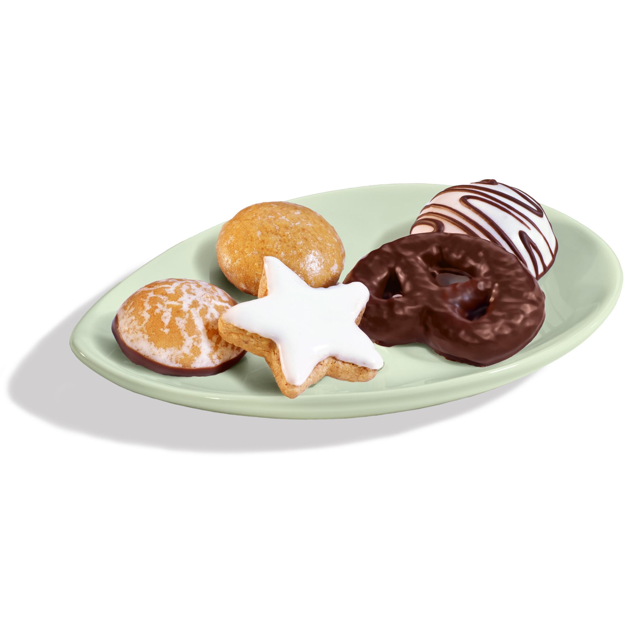 Bahlsen Weihnachts-Mix 6x1kg | Online kaufen im World of Sweets Shop