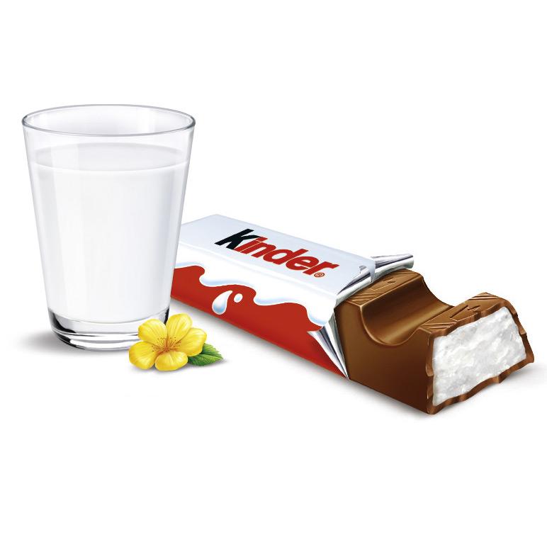 Tafel Kinderschokolade
