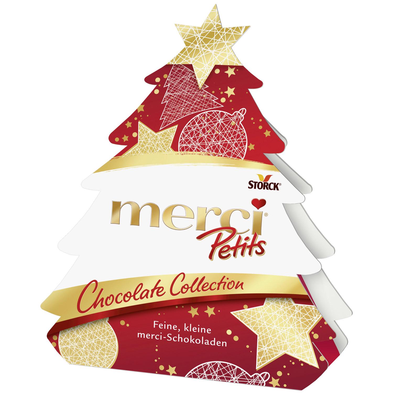 Merci Chocolate Petits | Free Here