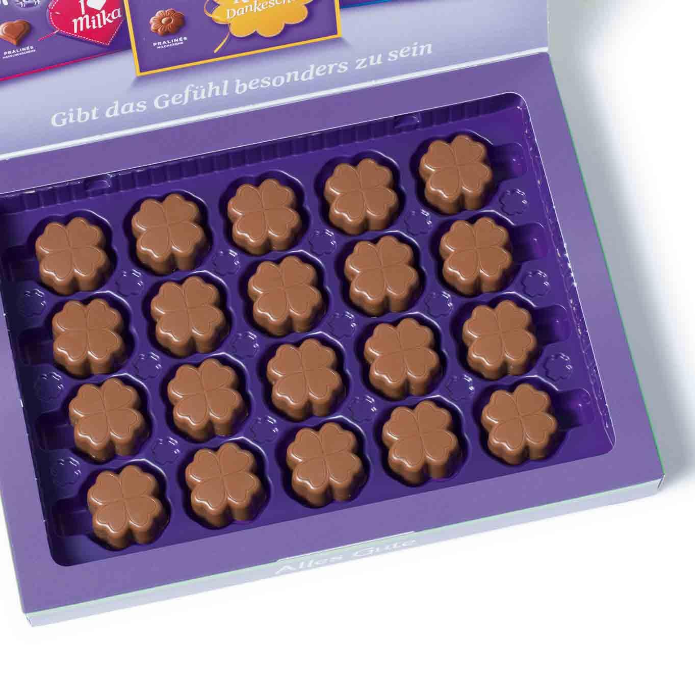 milka alles gute 110g online kaufen im world of sweets shop. Black Bedroom Furniture Sets. Home Design Ideas