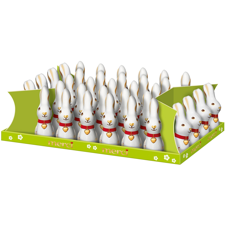 merci osterhase 120g  online kaufen im world of sweets shop