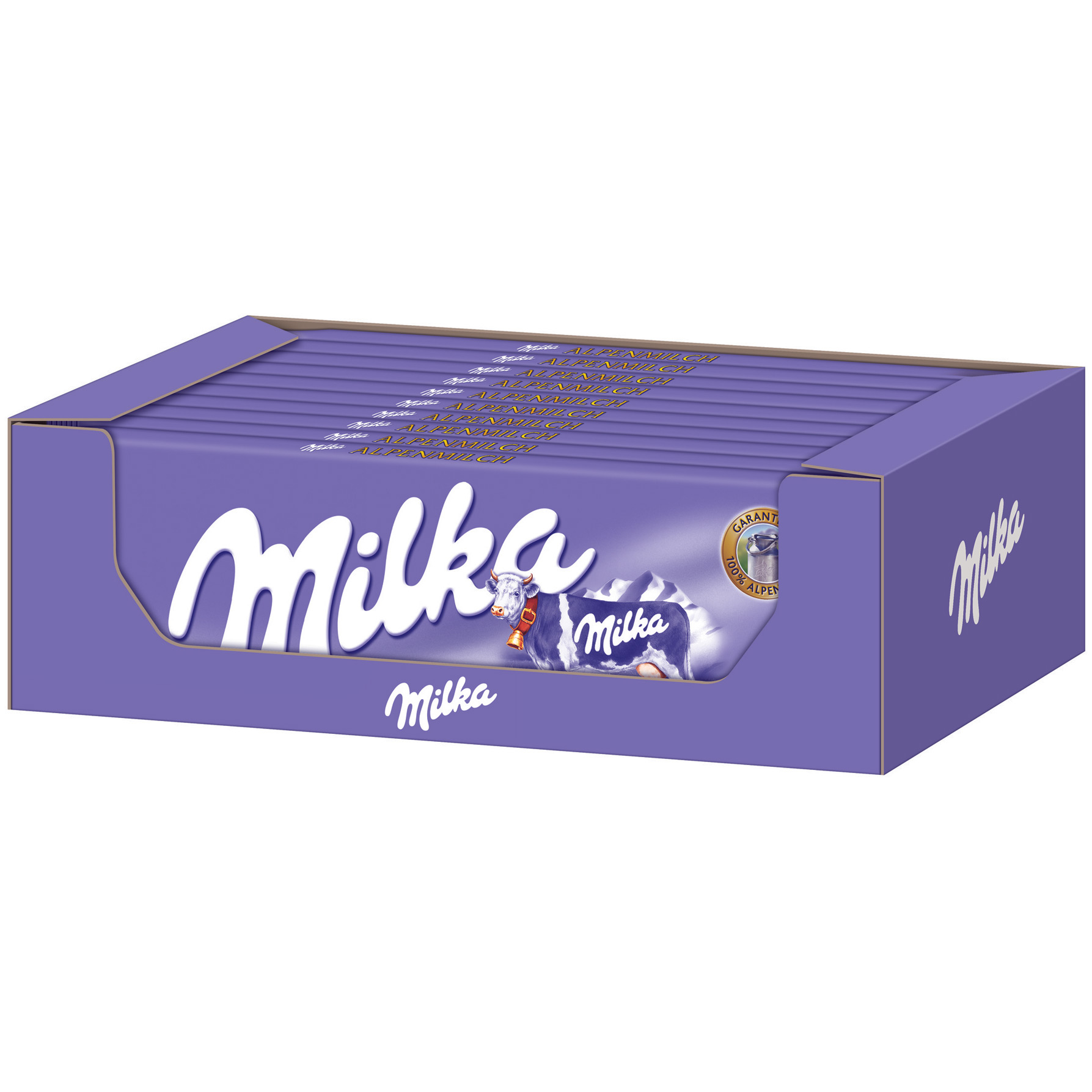 Milka österreich