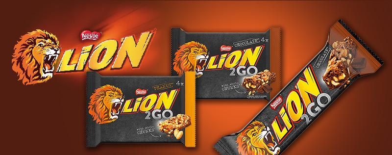 Lion 2Go