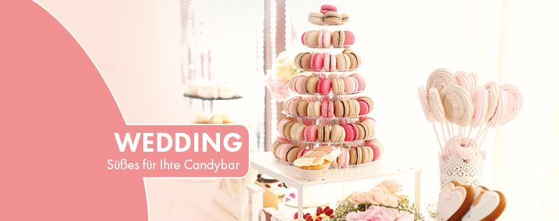 Wedding-Candybar