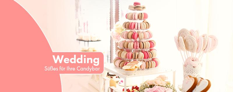 Wedding Candybar