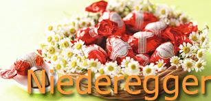 Niederegger Ostern
